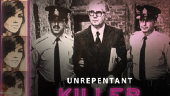 Unrepentant Killer: The Life and Crimes of Peter Demeter