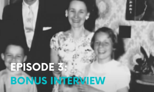 Bonus Interview