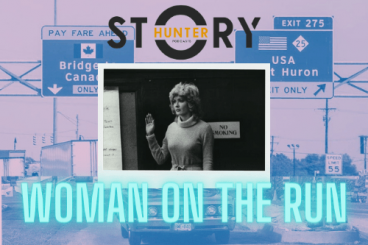 Woman on the Run: The Laurie Bembenek Story