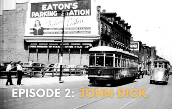 John Dick - Ep 2