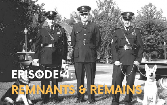 Remnants and Remains - Ep 4