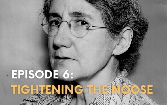 Tightening the Noose - Ep6
