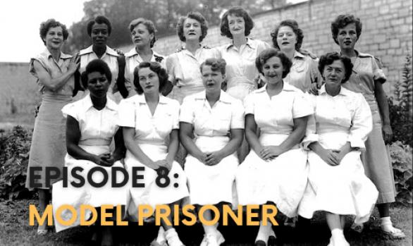 Model Prisoner - Ep 8
