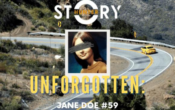 Unforgotten: Jane Doe #59