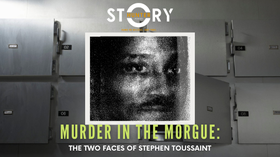 Murder In the Morgue